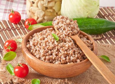 Dieta cu hrisca. Iti detoxifiaza organismul si te ajuta sa slabesti rapid 6 kg