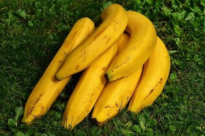 Nu mai manca banane daca suferi de aceasta boala