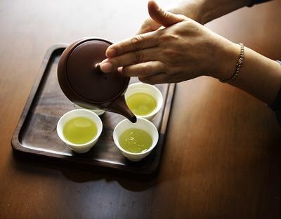 Ceaiul care iti curata ficatul. Efectele se vad dupa doar 7 zile