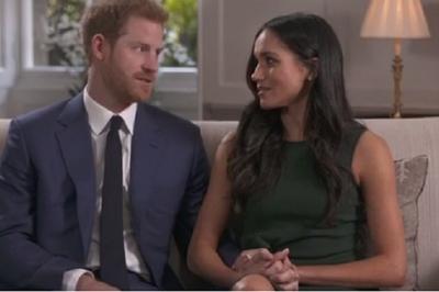 Ce nume va purta Meghan Markle dupa ce se va casatori cu printul Harry
