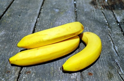 Cum sa slabesti rapid cu dieta japoneza cu banane. Pierzi pana la 5 kilograme in 7 zile