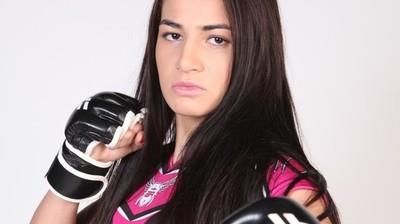 """""""Printesa Razboinica"""" de la Exatlon rupe tacerea: """"Nu voi ascunde..."""" Ce are de zis luptatoarea MMA"""