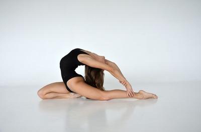 Dieta secreta a gimnastelor - Slabesti 10 kilograme in 30 de zile