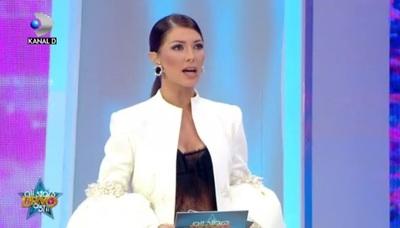 """Ilinca Vandici a observat ca doua concurente lipsesc din platoul emisiunii """"Bravo, ai stil"""" si a reactionat! Cine nu s-a prezentat atunci cand s-au deschis portile si de ce?"""