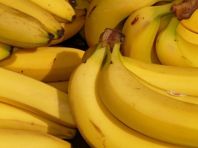Dieta japoneza cu banane inventata de o farmacista! Slabesti 10 kilograme in 10 zile
