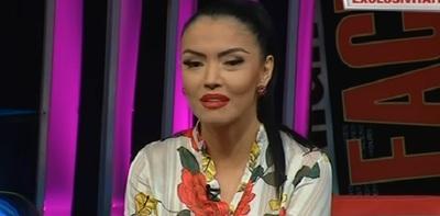"""Tine Andreea Mantea cu Razboinicii? Ce a spus in legatura cu alegerea lui Oltin la probe: """"Bravo lor pentru ca..."""""""