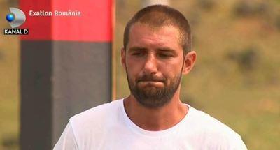 """Exatlon 14 aprilie. Cosmin Cernat i-a adresat lui Catalin Cazacu intrebarea aflata pe buzele tuturor: """"De ce iti este cel mai teama cand te intorci in Romania? - Raspunsul Faimosului"""