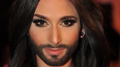 """Conchita Wurst a anuntat printr-un mesaj ca are HIV: """"Un fost iubit..."""""""