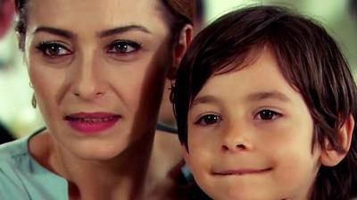 """Ti-l mai amintesti pe micutul Osman din serialul """"Tradarea""""? Iata cum arata dupa opt ani Emir Berke Zincidi"""