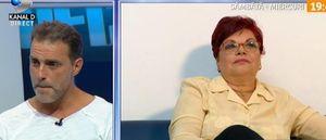 Ce au spus Oltin si Ion Oncescu despre Giani Kirita! Mama fotbalistului a auzit totul din culise!