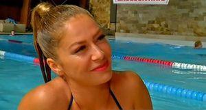 """Alina a recunoscut ca are o slabiciune pentru fostul ei coleg, Stefan! Ce mesaj i-a transmis """"rivalei"""" Geanina"""