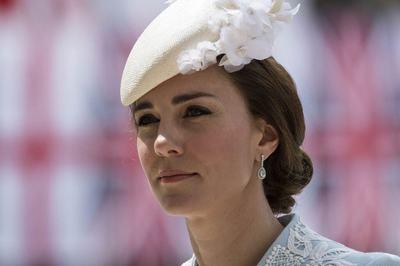 Kate Middleton a nascut! Ducesa de Cambridge a adus pe lume cel de-al treilea copil