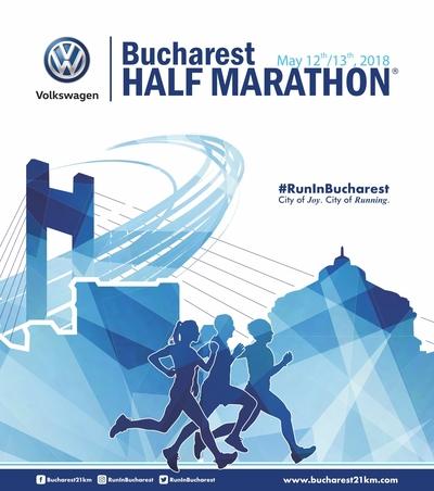 Restricţionarea traficului rutier pe perioada derulării celei de-a 7-a ediţii a Volkswagen Semimaratonul Bucureşti