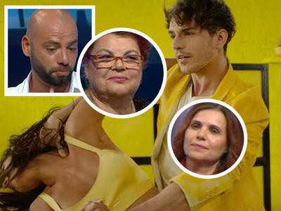 Adevarul despre ce s-a intamplat dupa emisiunea in care mama lui Giani Kirita s-a certat cu mama lui Alex! Fostul concurent Exatlon a spus asta despre mama lui