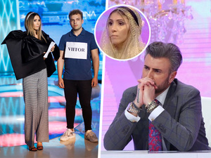 """Catalin Botezatu: """"Tu intotdeauna reusesti sa faci o tinuta foarte buna!"""" Cine a strans cele mai multe voturi dupa Gala """"Bravo ai stil! All Stars"""", la Kanal D?"""