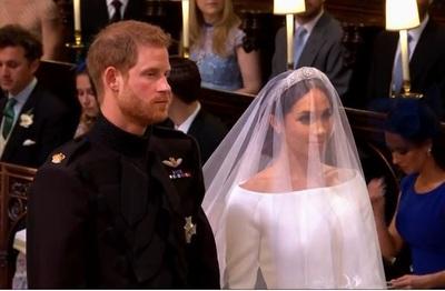 NUNTA REGALA 2018 Printul Harry si Meghan Markle s-au casatorit. Vezi cum a fost ceremonia