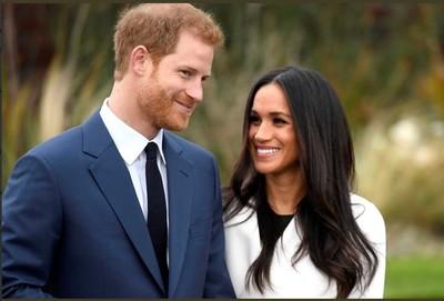 Astrologii despre casatoria lui Meghan Markle cu printul Harry. Ce sanse are cuplul sa reziste in timp