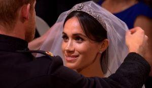 Cui i-a apartinut superba diadema purtata de Meghan Markle? Bijuteria are o istorie deosebita