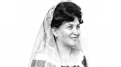 Ileana Constantinescu a murit! Ion Dolanescu este in lacrimi