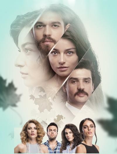 """Trei destine se impletesc dramatic, intr-o poveste de viata care te va cuceri  – """"Meryem"""". Un nou serial turcesc de succes incepe, in curand, la Kanal D!"""