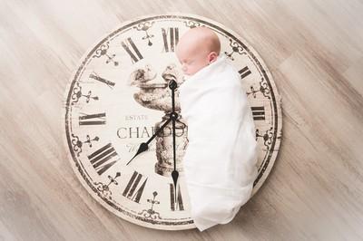 Ora nasterii traseaza destinul copilului tau
