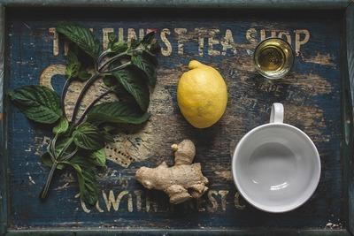 Cum să consumi ceai verde dacă vrei să slăbeşti