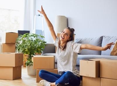 Cum ştii dacă eşti pregătit să te muţi din căminul studenţesc într-un apartament?