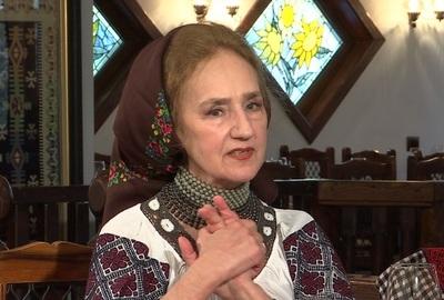 """Vesti tot mai negre despre folclorul romanesc: """"Cea cu coasa e pusa rau...Drum lin spre cer!"""""""
