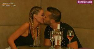 "Bianca si Tristan, impreuna la o petrecere! S-au sarutat cu foc: ""Am insistat sa o insotesc, sa fiu bodyguardul ei"""
