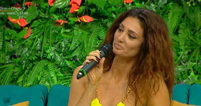 """Claudia Pavel a facut anuntul la Teo Show: """"Ne casatorim"""""""