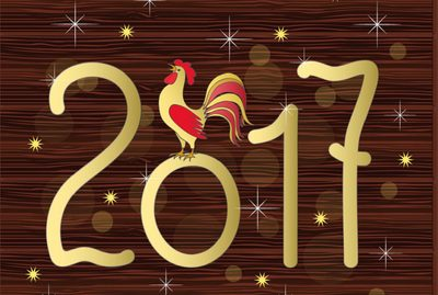 Horoscop chinezesc 2017 – Anul Cocosului de Foc! Trei zodii sunt ghinionistele zodiacului