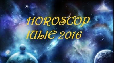 Horoscop iulie 2016: Afla ce iti rezerva astrele in a doua luna a verii