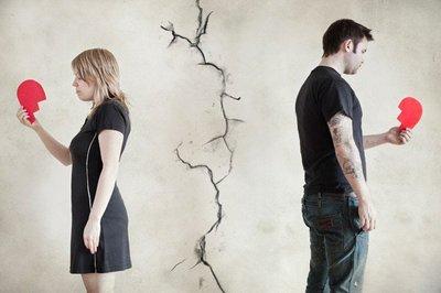 3 cupluri din zodiac condamnate la despartire pana la finalul anului