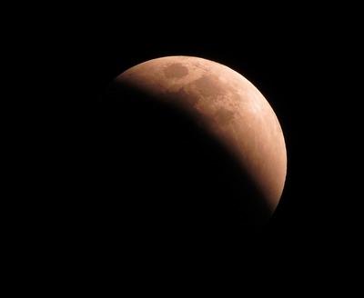 Patru zodii afectate de eclipsa de luna de pe 11 februarie! Luna se afla in Leu - se anunta dezastre!