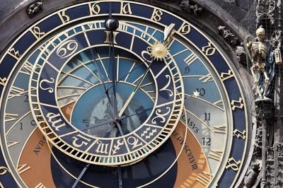 Horoscop AstroCafe pentru marti, 25 aprilie! Probleme cu sefii pentru tauri
