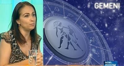 Horoscop Cristina Demetrescu: Zilele cu noroc si cu ghinion din luna AUGUST pentru TOATE ZODIILE