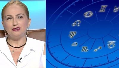 Horoscop CRISTINA DEMETRESCU pentru finalul lui 2017: Asteptam SCHIMBARI uriase!