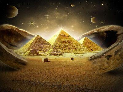 Ce spune Zodiacul EGIPTEAN despre viata ta - Afla ce fel de persoana esti!
