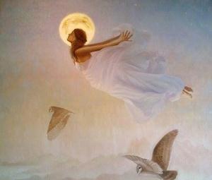 Posibilităţi la Luna nouă in Fecioară, 20 septembrie 2017. Calea către PACE, noi inceputuri!