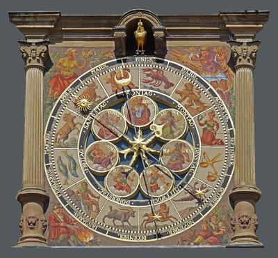 Trasaturile DOMINANTE ale celor 12 zodii. Ti se potrivesc?