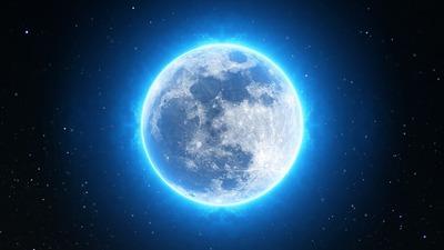 Luna plina in Taur, 4 noiembrie 2017! Cum sunt afectate zodiile