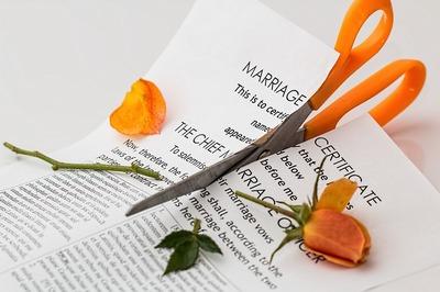 Aceste zodii sunt predestinate divortului - Nu vor fi niciodata impreuna
