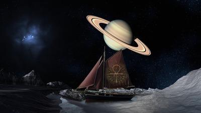 Saturn intra in Capricorn - Incep 3 ani de lectii dure si schimbari uriase pentru zodii