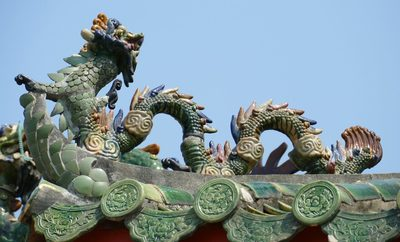 Zodiac chinezesc saptamana 19-25 februarie 2018. A inceput Anul Nou Chinezesc! Afla cum este influentata zodia ta
