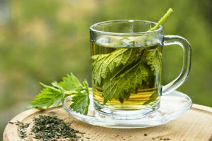 Cura cu ceai de urzica curata sangele si indeparteaza toxinele din rinichi