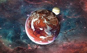 Horoscop saptamanal 26 martie – 1 aprilie 2018. Asteptand Luna Plina albastra din 31 martie, ce iti aduce saptamana!