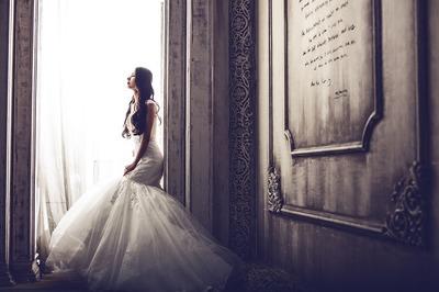 Ce rochie de mireasa ti se potriveste in functie de zodie. Balantele sunt cele mai rafinate