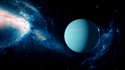 HOROSCOP. Dupa 80 ani, Uranus se muta în Taur pana in 2026! Totul despre socanta miscare