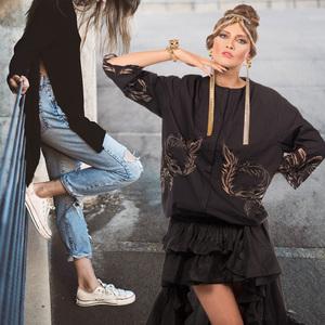 VIDEO EXCLUSIV | Iulia Albu - WOW sau BAU-BAU: Cum sa porti corect o pereche de jeans!
