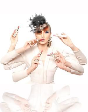 Iulia Albu dezvaluie secrete de beauty!